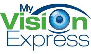 myVision Express Logo