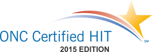 2015 Edition ONC-Health IT Certification