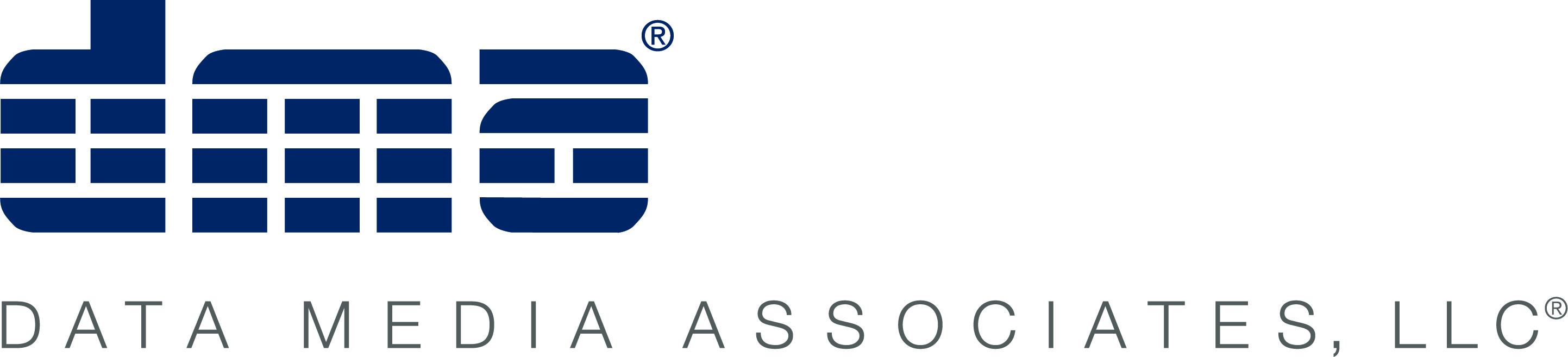 Data Media Assoc Logo