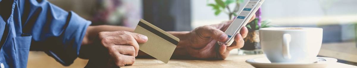 Collect payments simply & safely